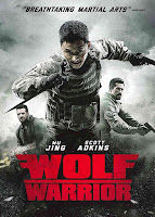 Film Zhan lang (2015) Full Movie - Wolf Warrior