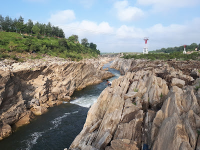 Jabalpur Bhedaghat