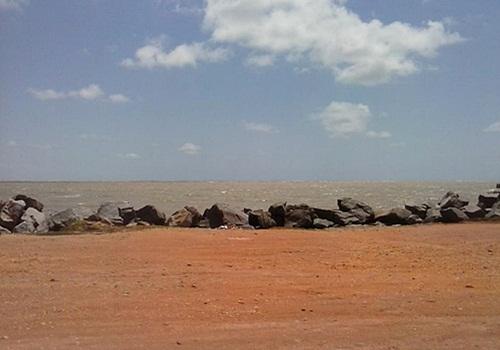 Águas de Aracaju