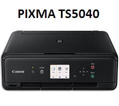 Canon PIXMA TS5040 Driver Download