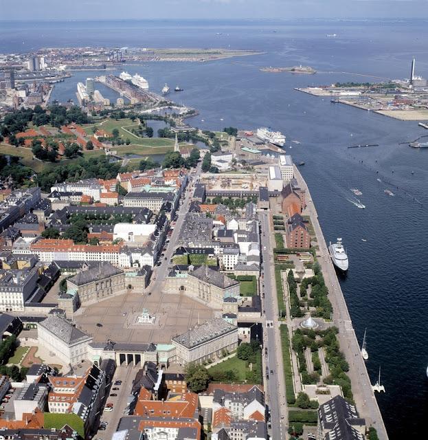 13 dicas para curtir Copenhagen no verão