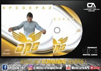 Ministério APS CD Pede Paz 2017