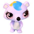 Littlest Pet Shop Large Playset Bear (#3410) Pet