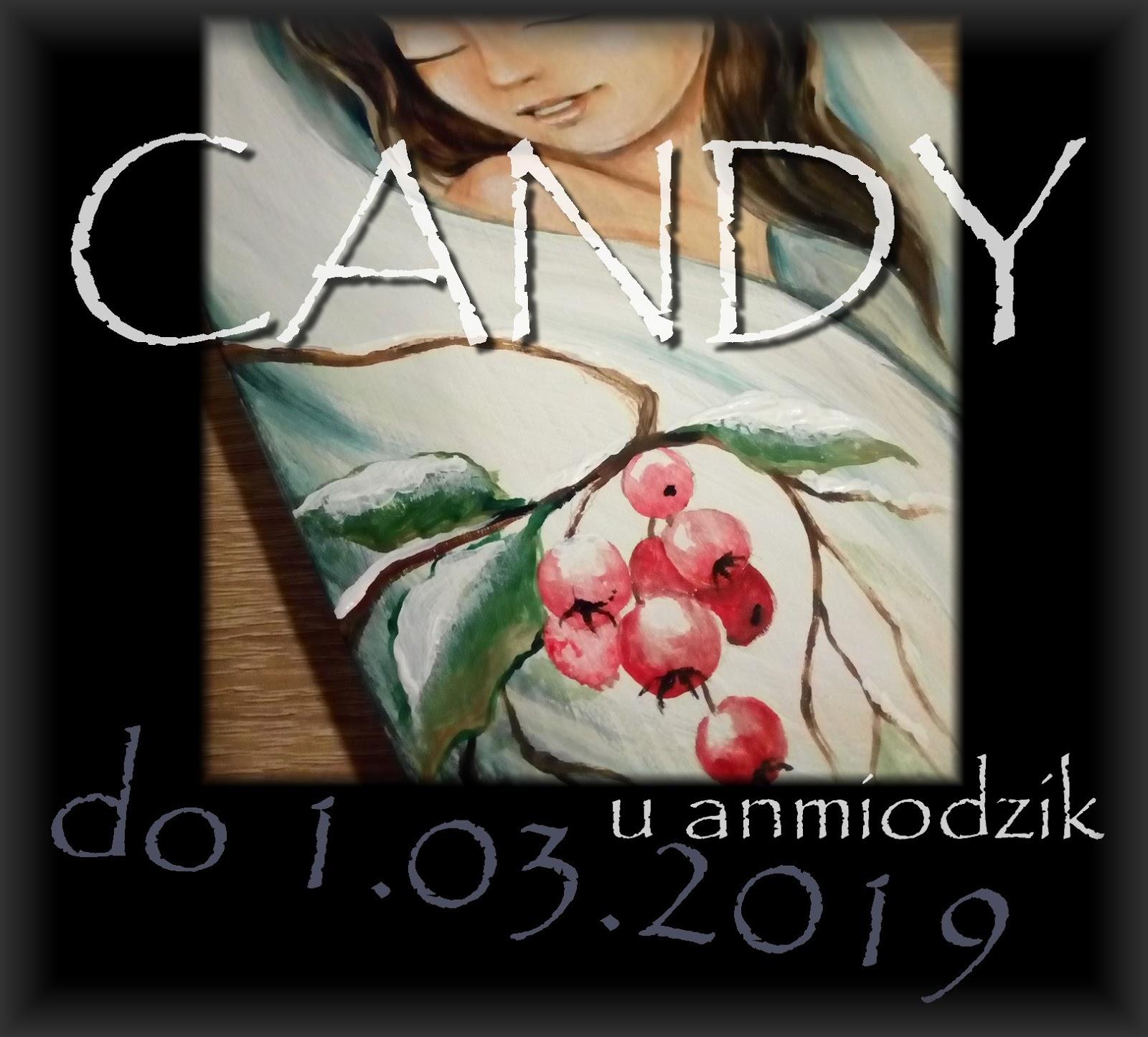 Zimowe CANDY