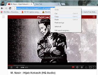 Download ke dari nak video youtube macam mana komputer