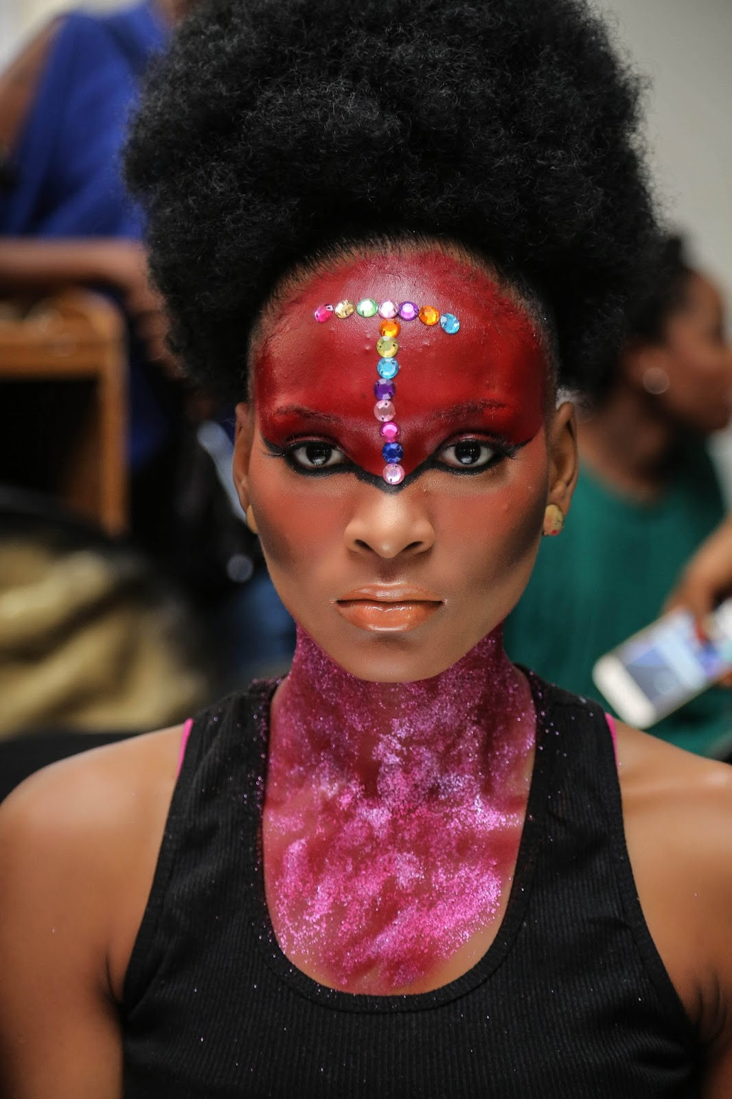 Enugu Makeup Fair 3