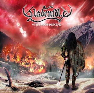 """Το βίντεο των Gladenfold για το """"Brothers"""" από το album """"When Gods Descend"""""""