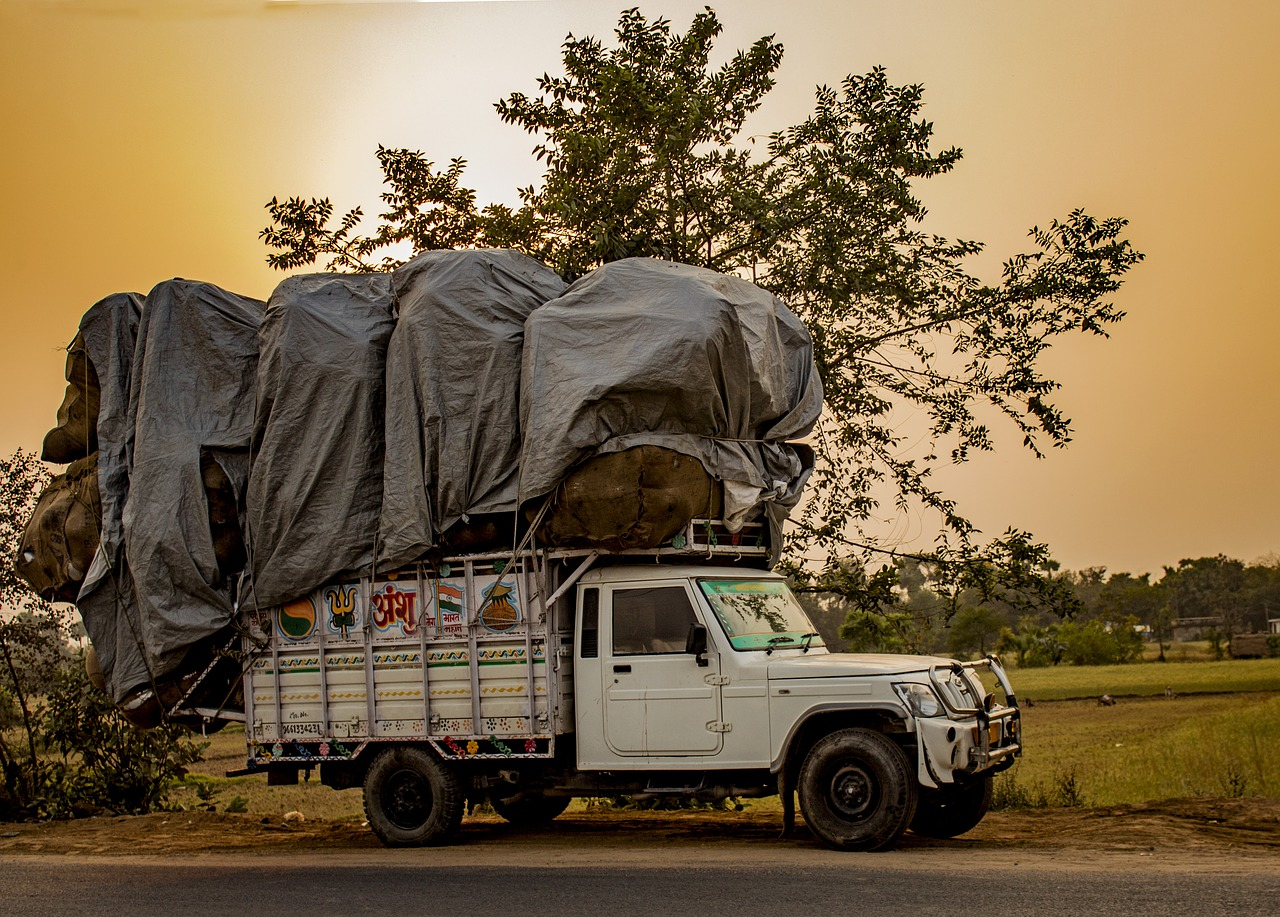 List of Top 10 Packers and Movers Company in Airoli - Suddh News