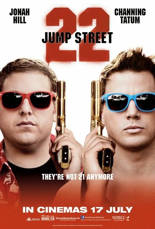 22 Jump Street Film