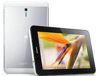 Cara Flashing Tablet Huawei S7-701u MediaPad 7 Youth