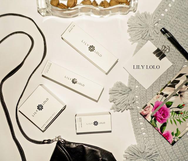 Kosmetyki Lily Lolo - hit w mojej kosmetyczce
