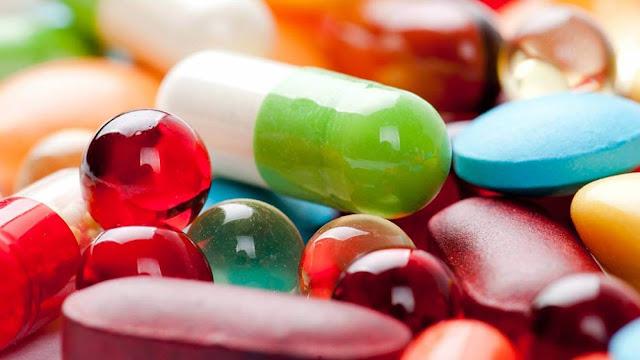 40 Bahaya Keseringan Minum Obat untuk Kesehatan Tubuh