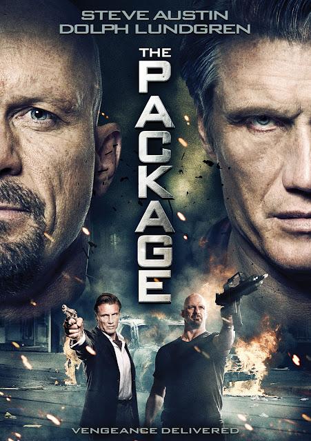 The Package DVDRip Español Latino