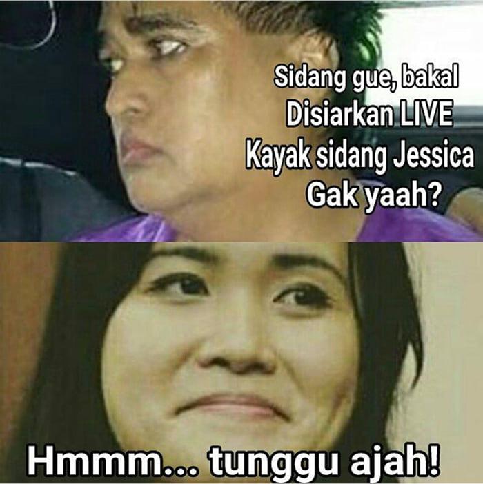 Meme Kocak Kanjeng Dimas Taat Pribadi | liataja.com
