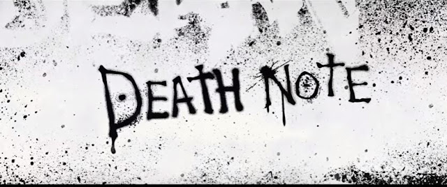 Death Note O Filme em breve nos Cinemas