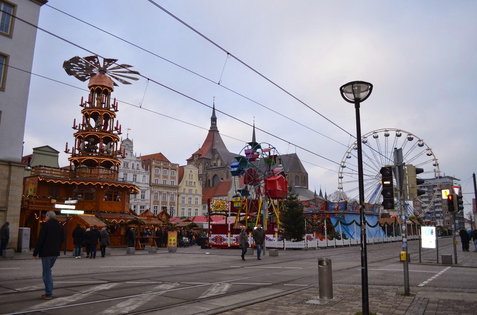 życie na emigracji w Niemczech, Kiel, Niemcy, podróże