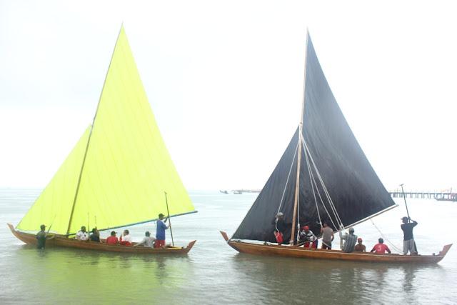 Festival Pulau Penyengat 2016