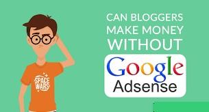 Earning Adsense Money Via Articles Publication Online Business
