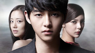 Korean drama on Drama Nice