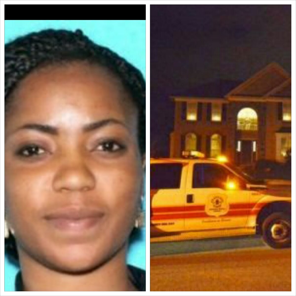 Nigerian Woman Arrested For Stabbing Her Husband To Death In The US