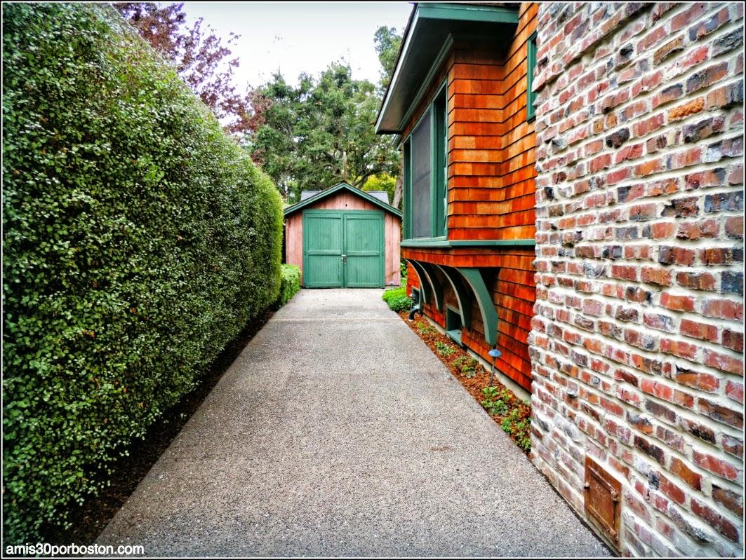 Palo Alto: Garaje de Hewlett-Packard
