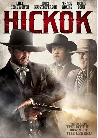 Hickok 2017 Legendado