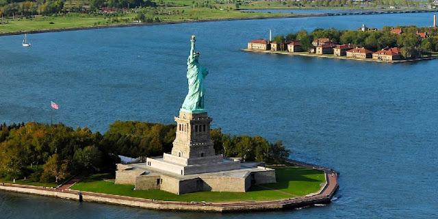Pontos turísticos em Nova York com crianças