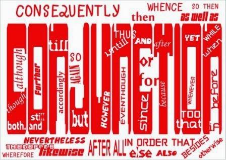 Conjunction / kata sambung bahasa Inggris