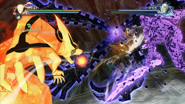 Naruto Shippuden Ultimate Ninja Storm 4 PC Free Download Screenshot 1