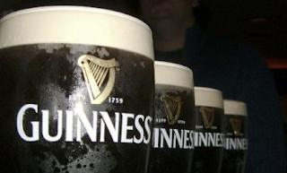 Guinness Beer Boycott