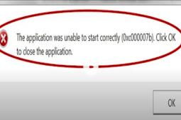 Cara Memperbaiki Error 0xc000007b Windows 10/8/7 64bit Dan 32bit