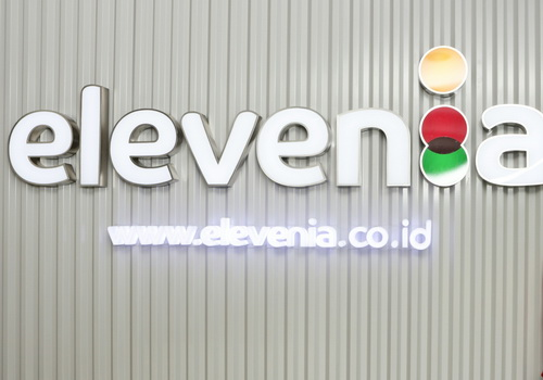 Tinuku XL Axiata and SK Planet will announce Elevenia investors