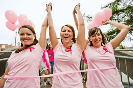 8 Important Facts About Breast Cancer