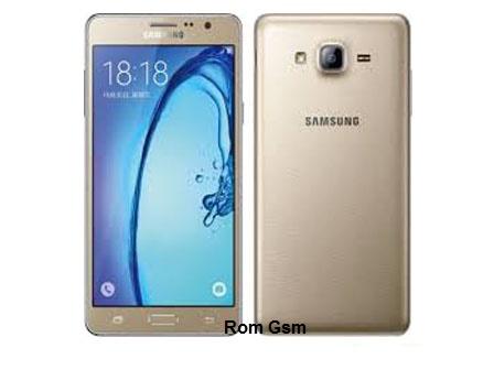 Firmware Download Samsung Galaxy On7 SM-G6000