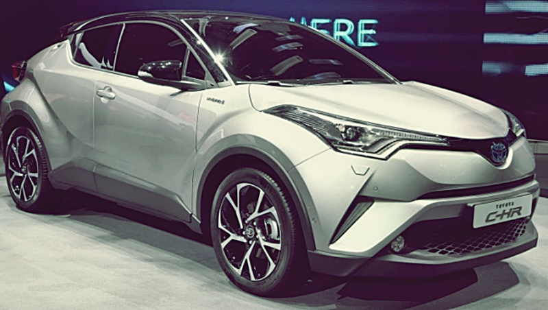 2018 Toyota Chr Review, Price, Engine, Hybrid