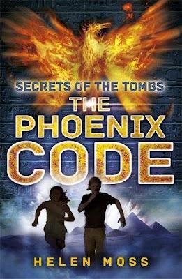 Phoenix Code book cover