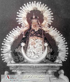 Primitiva Virgen de la Cabeza
