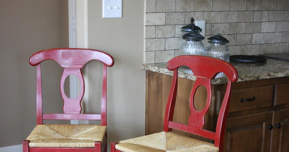 barn style bar stools