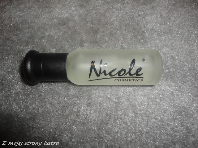 perfumy Nicole nr 118