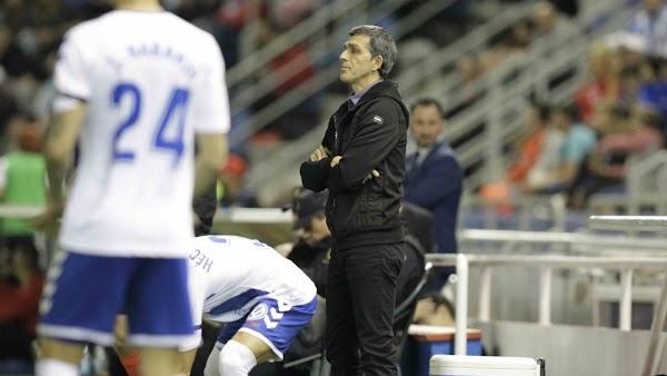 """Muñiz - Málaga -: """"Lo justo hubiera sido que ganáramos los dos"""""""