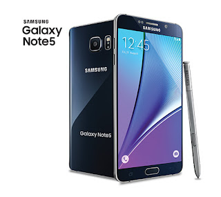 Samsung Galaxy Note 5 (SM-N9208)