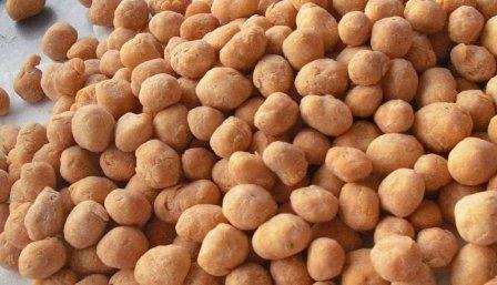 Cara Membuat Kacang Telur Renyah Dan Enak