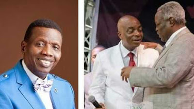 Top 10 African Pastors That Are Stinkingly Rich And Live A Lavish Lifestyle [See Their Worth]