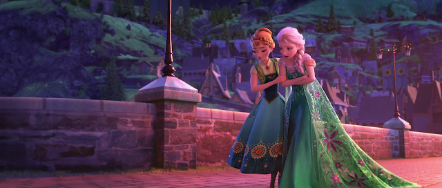 Splited 200mb Resumable Download Link For Movie Frozen Fever 2015 Download And Watch Online For Free