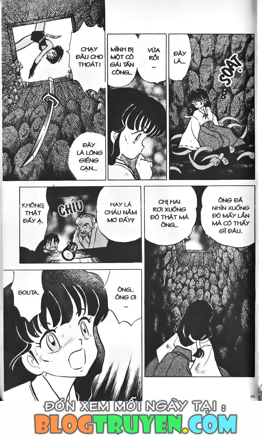 Inuyasha vol 01.7 trang 12