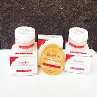 Liyoskin Cream Aman BPOM