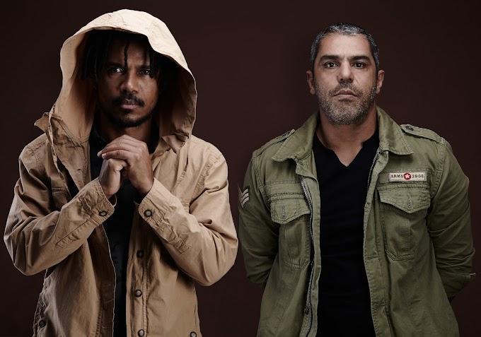 Natiruts lança álbum nesta sexta e inicia turnê pela América Latina