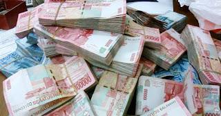 Cara Menggandakan Uang