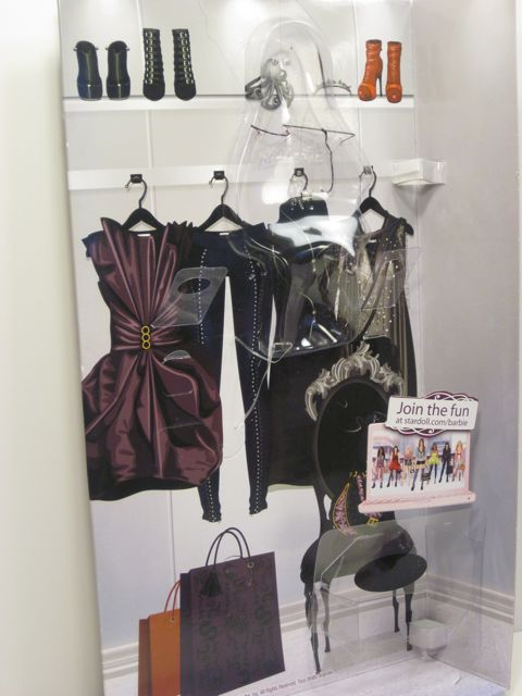 A Review of Stardoll Fashion Dolls by Mattel | The Toy Box Philosopher