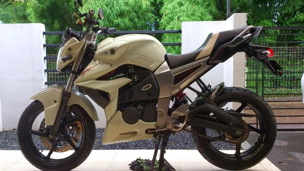 20 Gambar Modifikasi Yamaha Byson Terbaru 2014 garang
